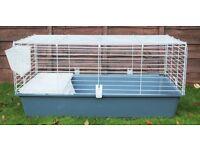 Guinea Pig or Dwarf Rabbit Cage