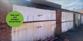 GARAGE OR STORAGE UNIT | Prime Location | FLEXIBLE TERMS | Stanhope Road, South Shields | C1231