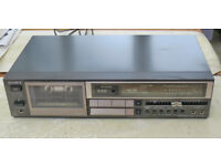 SONY FX420R Stereo Cassette Recorder Player