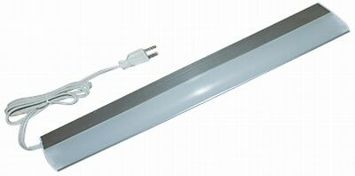 Lights of America HIGH POWER LED 18 Inch Under Cabinet Light 7702E2-WH5 7000 Rep