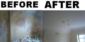 Painter/Decorator/Wallpaperer/