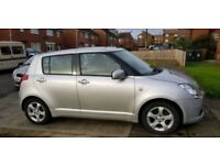 Suzuki Swift 2006 1.5 Automatic Low mileage!!!
