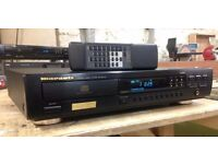 Marantz CD63 MKII KI Signature CD player with remote