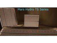 Mars hydro tsw 1000 grow light.