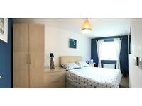 Brilliant three bedroom apartment