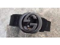 Brand New Mens G Belts £12 Each