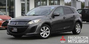 2010 Mazda MAZDA3 GX! AUTO! AIR! ONLY $44/WK TAX INC. $0 DOWN!