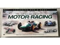 The Golden Age of Motor Racing