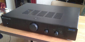 Cambridge Audio TOPAZ AM1 hifi amp