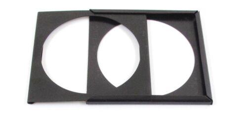 "Excellent  Kodak Gelatin Filter Frame 4"""