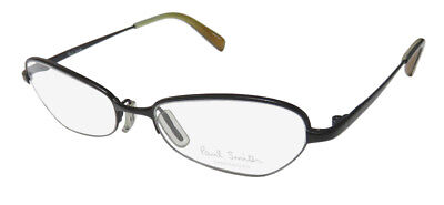 NEW PAUL SMITH 173 HIGH QUALITY DURABLE EYEGLASS FRAME/EYEWEAR/GLASSES IN STYLE