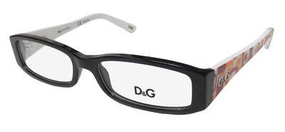 NEW DOLCE GABBANA 1179 FABULOUS COLOR COMBINATION EYEGLASS (Dolce Gabbana Eyewear)