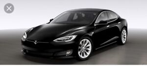 Tesla Model S Lease Transfer