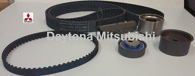 MITSUBISHI EVO 8 Timing Belt Kit Genuine Mitsubishi All OEM 4G63