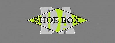 DA Shoe Box