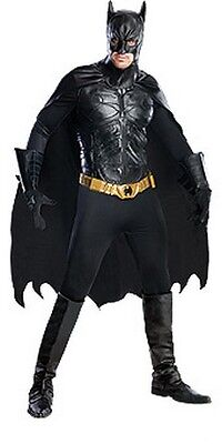 Adult Grand Heritage Batman Costume