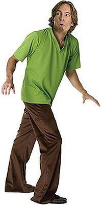 Adult Scooby Doo Shaggy Costume (Adult Scooby Doo Costume)