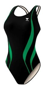 NWT TYR Alliance Splice Maxback Female Team Practice Suits Sz. 22-40 $39.99