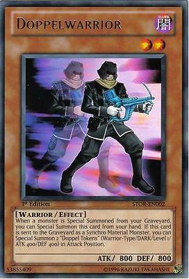 Ragnarok Single Card - Yu-Gi-Oh Yugioh Storm of Ragnarok STOR Rare Single Cards Mint!