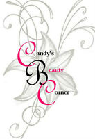 Candy's Beauty Corner