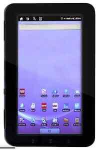 Online garage sale -Velocity Micro T103 Cruz 7-Inch Tablet $85
