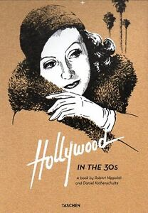 HOLLYWOOD IN THE 1930'S GREATEST STARS PROFILED SAVE $50