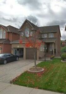 W4416306  -Beautiful Detached Home With Approx 3000 Sqft Living