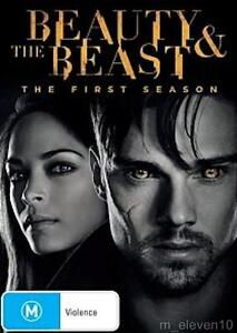 Beauty And The Beast SEASON 1 : NEW DVD
