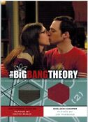 Big Bang Theory Sheldon Card
