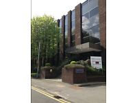 ► ► Uxbridge ◄ ◄ attractive OFFICE SPACE, in ALL SIZES