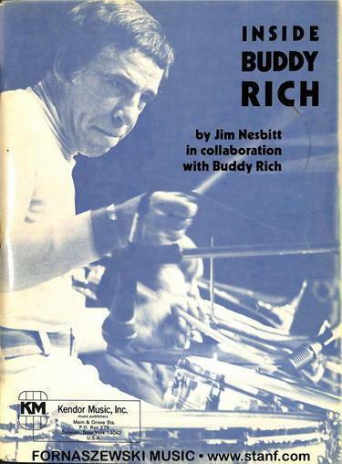 Nesbit - Inside Buddy Rich