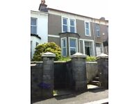 Student accommodation, medium double bed room on the ground floor. Close to the uni