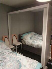 SALE ON WARDROBE -90cm, 120cm, 150cm, 180cm and 203cm width Chicago sliding doors wardrobe 🏡🚛🚀
