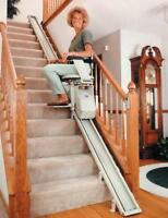 ACORN STAIR LIFT REPAIR AND INSTALLATION
