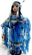 Native American Indian Dolls