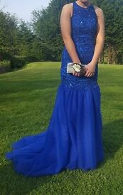 Stunning Occasion Dress Size 12