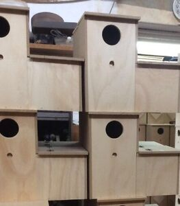 Nestboxes drinkers feeders pet supplies Riverstone Blacktown Area Preview