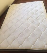 SlumberCorp Queen Mattress (Less Than 1 Year Old) Canning Vale Canning Area Preview