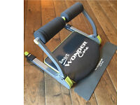 Exercise system, WonderCore Smart