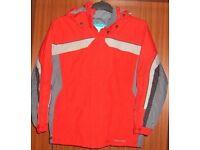 Boy's Ski Jacket - Trespass – Red – Age 13-14; 158-164cm