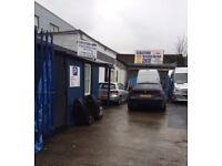 Car Body Repair In Stratford