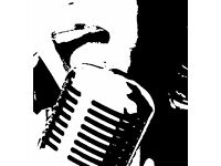 Female singer vocalist front person needed