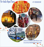 """YEAR IN AND YEAR OUT AT """"TRAVEL WORLD"""""""