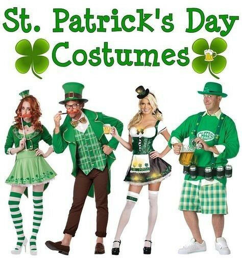 st patrick's day costume,mascot,inflatable for sales and rent