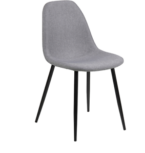 *BACK IN STOCK* Wilma Fabric Dining Chair - Grey Osborne Park Stirling Area Preview