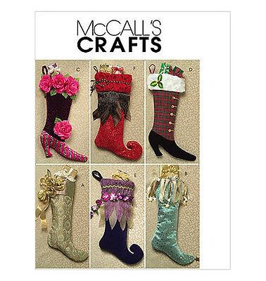 Швейные выкройки Sew & Make McCall's