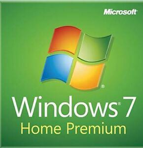 microsoft windows 7 install disc