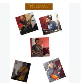 Cover Band Beckenham Gosnells Area Preview