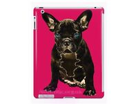 Beautiful French Bulldog Design for iPad Case, Tablet, Laptop, Mobile Phone Cover etc