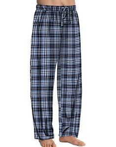 Hanes Men's ComfortSoft Cotton Sleep Pajama Pants - style 01000/01000X